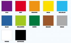 dings.me - Farben