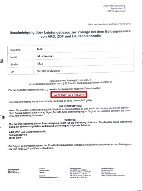 adresse ard zdf deutschlandradio köln